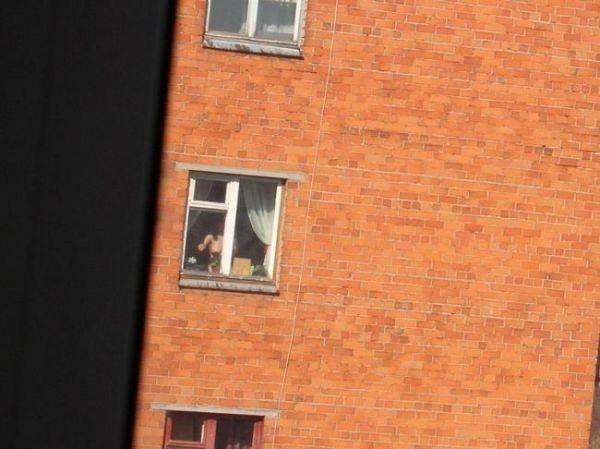Голые девчонки и окнах фото 511-266