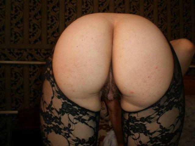 Жена с большим клитором